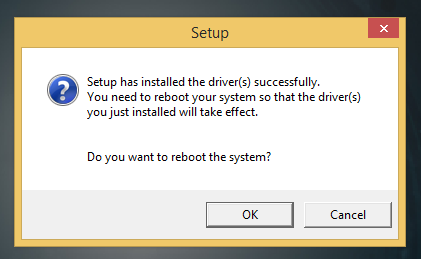 monoprice tablet driver not working